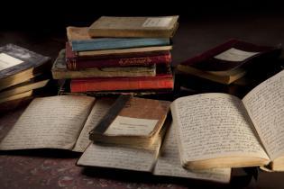 WW1 Barwick Diaries